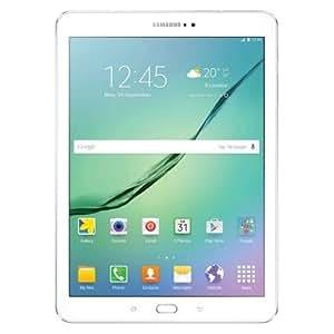 Samsung Galaxy Tab S2 8.0 (SIMフリー LTE, 32GB, White)[並行輸入]