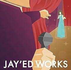 JAY'ED「また君と feat. Ms.OOJA」の歌詞を収録したCDジャケット画像