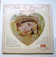 Lieder Von Herzeleid Und Liebe Flp1467