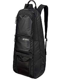 ヨネックス(YONEX) テニスバッグ ラケットバッグ2(リュック付)〔テニス2本用〕 BAG1852TR