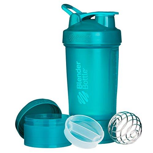 마이보틀 물병  Blender Bottle ProStak (650ml)에메랄드