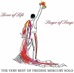 Lover of Life Singer of Songs: Very B.O. Freddie
