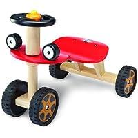 WonderworldレッドBuggy Car