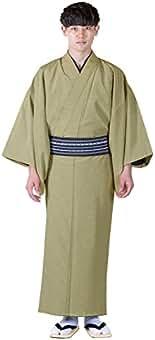 fa06958484545f Amazon.co.jp: グリーン - 和装 / メンズ: 服&ファッション小物