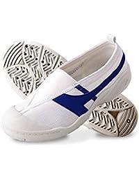 上履き/上靴JES2101(履き口ゴムタイプ)