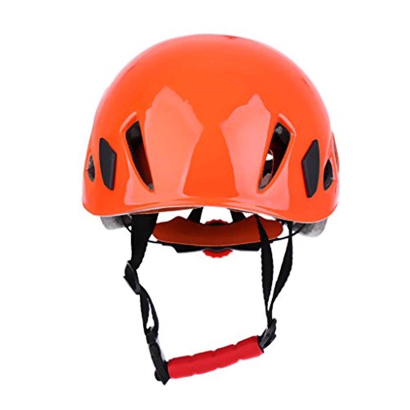 バーストサイドボードデコレーションBaosity 全4色 保護ヘルメット ヘッドプロテクター 屋外 空中作業 安全ギア 通気性 クライミング