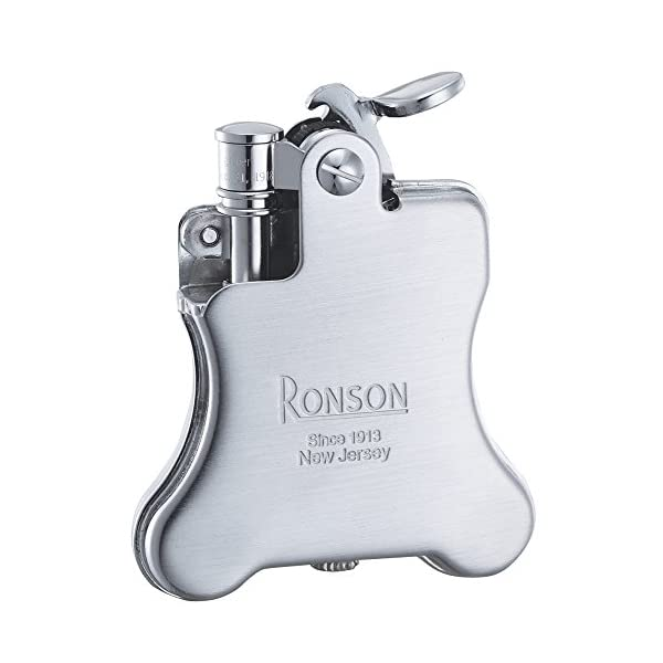 RONSON(ロンソン) オイルライター バンジ...の商品画像