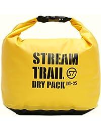 キャップス(Caps) ストリームトレイル Drypack DT-25 YELLOW.