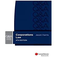 LNQA: Corporations Law, 4th Edition