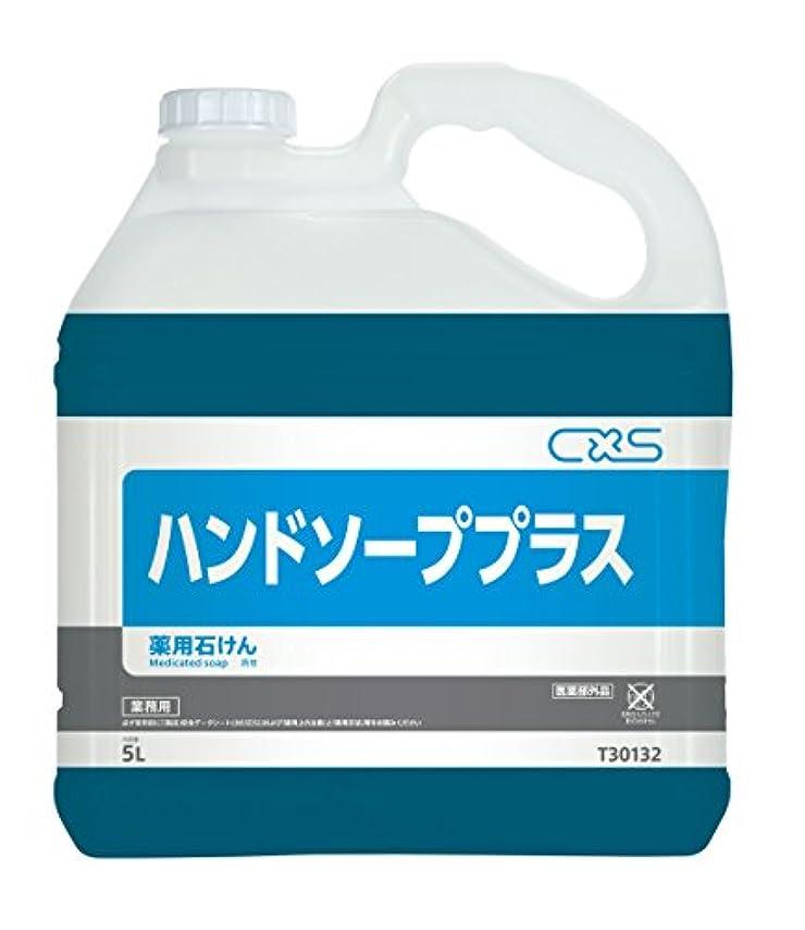 プールワックス誠実【大容量】 シーバイエス ハンドソープ?プラス 5L 業務用