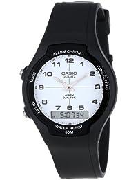 CASIO ANA-DIGI AW-90H-7B [時計] [時計] [時計]