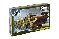 Italeri 1/35 Dukw Amphibious Truck # 6392 [並行輸入品]