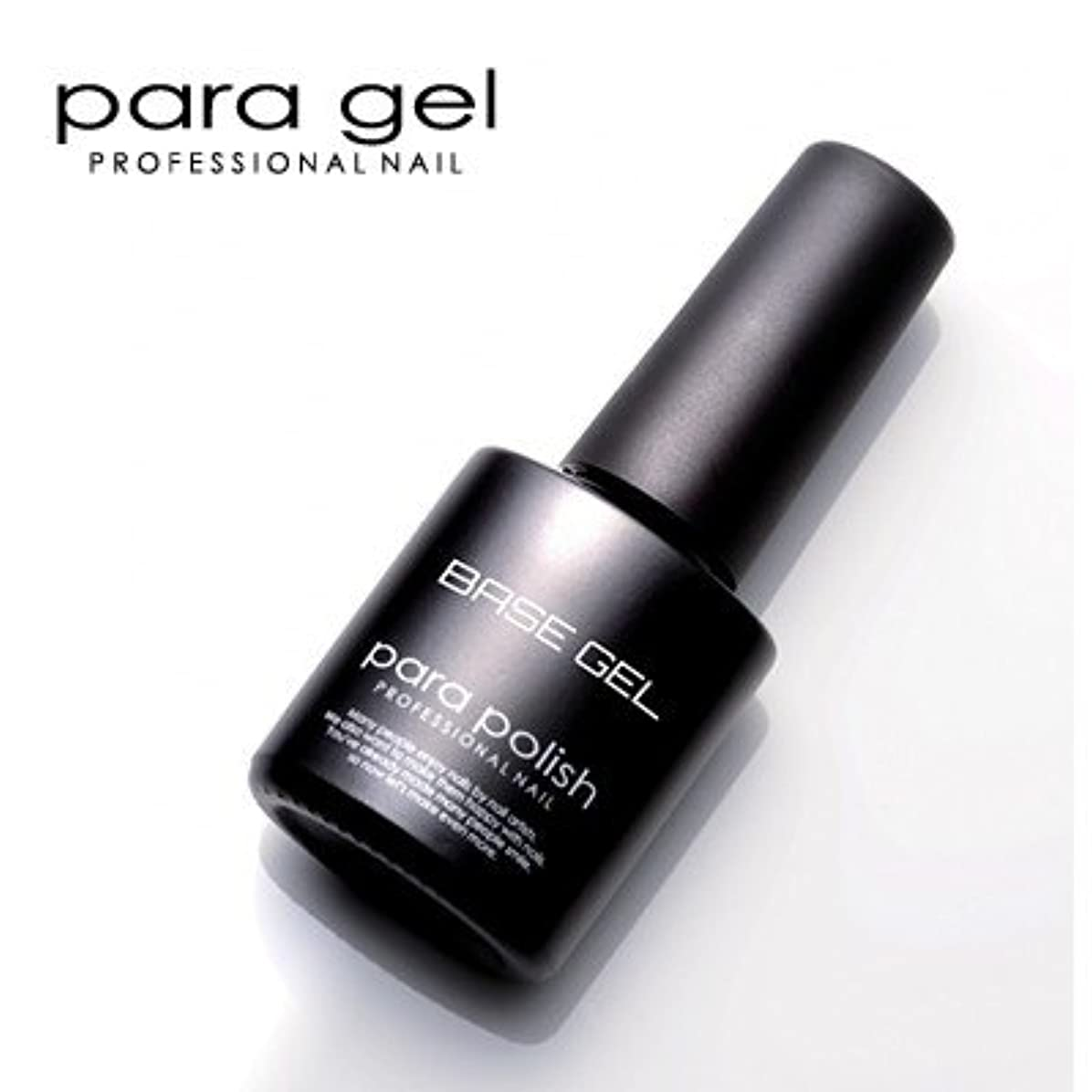 裁判官全滅させる敏感なパラジェル para polish(パラポリッシュ) ベースジェル 7g