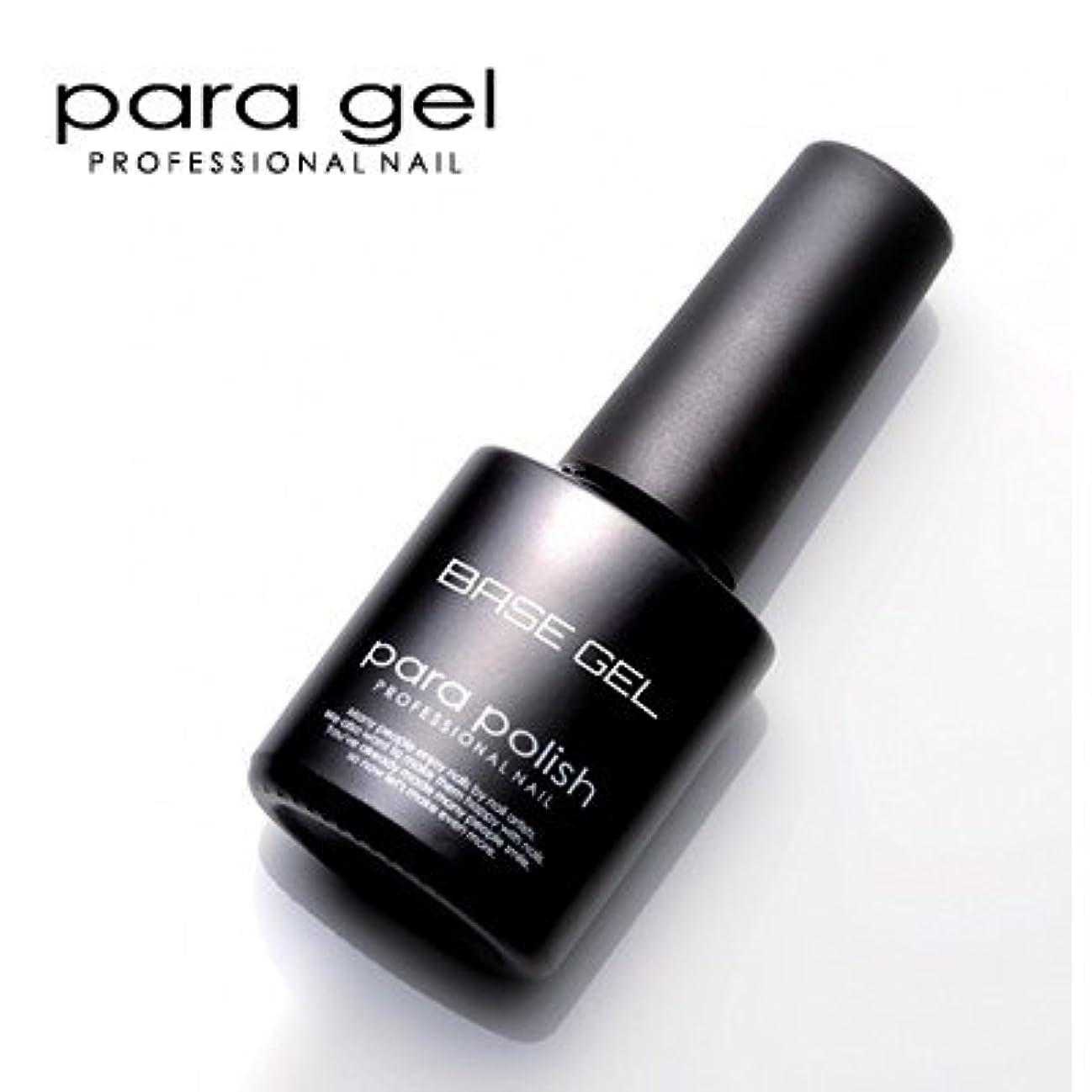 どこでも管理するアルカトラズ島パラジェル para polish(パラポリッシュ) ベースジェル 7g