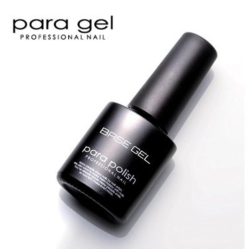 技術者選挙どういたしましてパラジェル para polish(パラポリッシュ) ベースジェル 7g