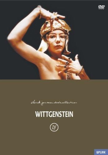 ヴィトゲンシュタイン(廉価版) [DVD]