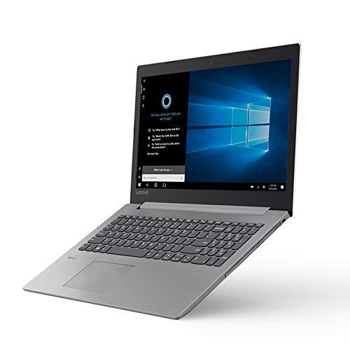 Lenovo ノートパソコン ideapad 330 15.6型FHD Corei i5搭載/8GBメモリー/256GB SSD/Officeなし/プラチナグレー/81DE01KUJP