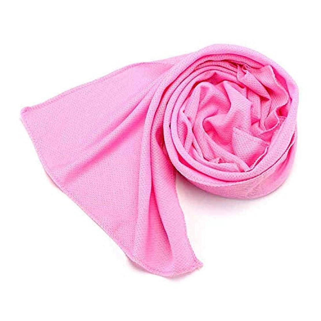 飛び込む伝記ソブリケットMaxcrestas - 1pcs 30*90cm Men Women Cool Sport Sweat Absorbing Towel Ice Cooling Gym Face Towels toalla Gift