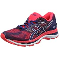 ASICS Womens Gel-Nimbus 20 Road Running Shoes
