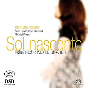 Various: Sol Nascente