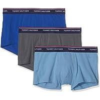 Tommy Hilfiger Men's Branded Boxer Shorts (3 Pack)