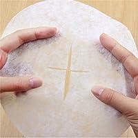 ベーキングペストリーブロッティングペーパーキッチンスープオイルフィルム食品油吸収コットンセーフ無毒食品オイル吸収紙 YAHALOU