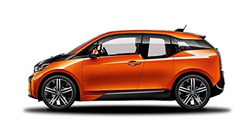 BMW i3 レンジ・エクステンダー装備車 ローン (60回) 頭金 メタリックカラー ソーラー・オレンジ