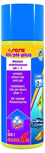 セラ (sera) KH/pH-plusプラス 100ml 淡水・海水用