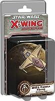 スターウォーズ: X-Wing - M12-L キモギラ戦闘機