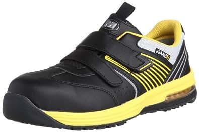 [ミドリ安全] 作業靴 スニーカー ISA805 静電 ISA805 静電 イエロー(イエロー/22.0)