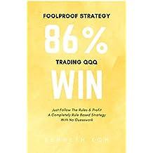 86% Win Trading QQQ: Just Follow The Rules & Profit