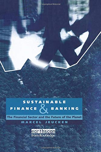 Download Sustainable Finance and Banking 113898342X