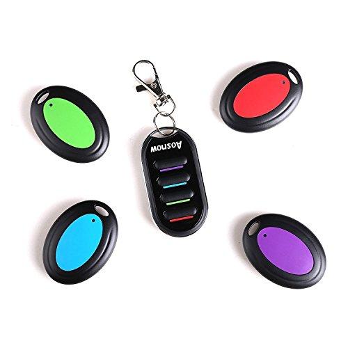 キーファインダー 探し物発見器 忘れ物防止 落し物 ・忘れ物防止 Key finder