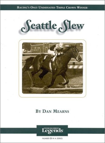 Seattle Slew (Thoroughbred Legends (Numbered))