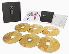 【Amazon.co.jp限定】ゼノブレイド2 オリジナル・サウンドトラック 豪華CD音楽コンプリート盤完全生産限定
