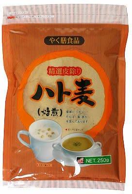 OSK 粉末焙煎 ハト麦粉 250g