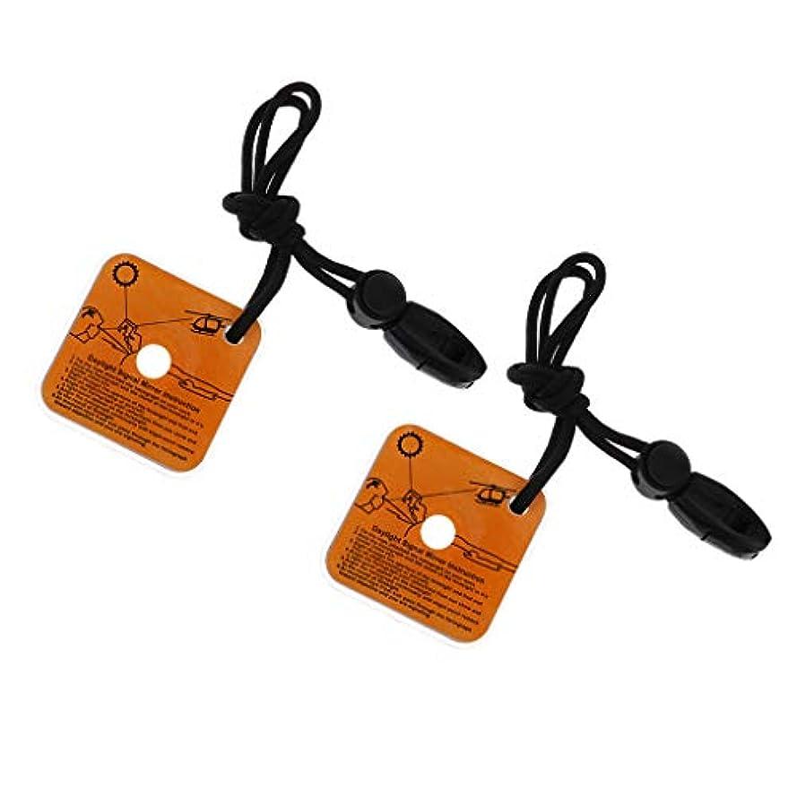 一月ただやる会話型Sharplace 信号ミラー シグナルミラー ホイッスル付き アウトドア レスキュー サバイバルキット