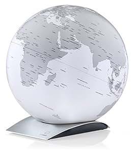 atmosphere 地球儀 Capital Q (インターナショナルコード:全方向回転タイプ) ATM03