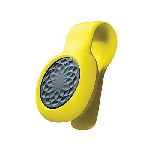 【日本正規代理店品】Jawbone UP move ワイヤレス活動量計《睡眠+運動+食事測定》 スレートローズ JL06-13-A04-JP