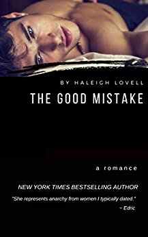 The Good Mistake: Hemsworth Brothers Book 3 by [Lovell, Haleigh]