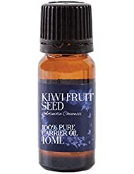 Mystic Moments   Kiwi Fruit Seed Carrier Oil - 10ml - 100% Pure