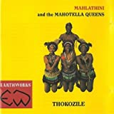 Thokozile by Mahlathini and the Mahotella Queens (1988-03-19)
