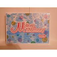 FC限定 DVD 2枚組 M-line Memory Vol.8 石川梨華 吉澤ひとみ 保田圭 矢口真里