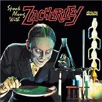 Spook Along Zacherley