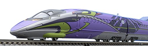 TOMIX Nゲージ 限定 500 7000系 山陽新幹線 500 TYPE EVA セット 98959 鉄道模型 電車