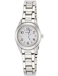 [セイコー セレクション]SEIKO SELECTION 腕時計 SEIKO SELECTION ベーシック丸電波 SWFH073 レディース