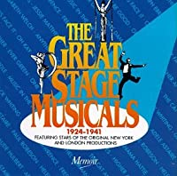 Great Stage Musicals