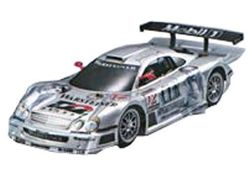 1/8 1/10 エンジンRCカーシリーズ 1/10 メルセデスCLK-GTR スポーツウェアー