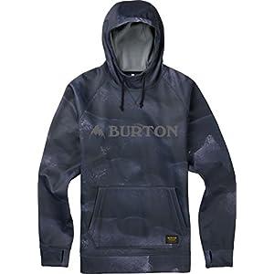 Burton(バートン) フーディー パーカー メンズ フリース CROWN BONDED PULLOVER