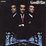 Goodfellas: Music From The Motion Picture [Soundtrack, Import, From US] (CD - 1990)